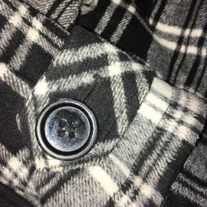 Falls Creek Jackets & Coats - Girls button up winter coat